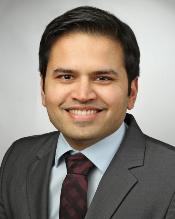 Sanyog Yadav, Geschäftsführer Dein-Immocenter